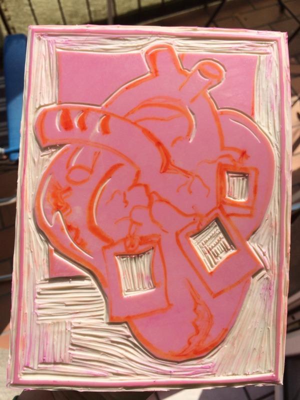 Vagabond Heart: auf zur nächsten Runde