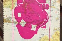 Vagabond Heart: erste Farbe